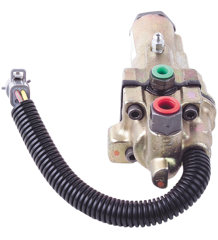 CARDONE \/ A-1 CARDONE - Reman A-1 Cardone ABS Hydraulic Unit - A1C 12-2061