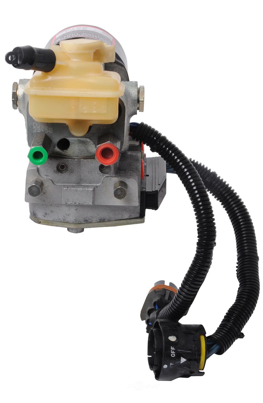 CARDONE REMAN - ABS Hydraulic Unit - A1C 12-2401