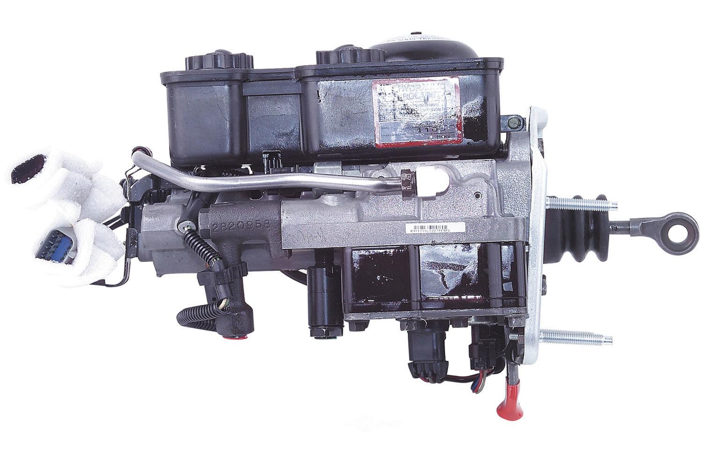 CARDONE/A-1 CARDONE - ABS Hydraulic Unit - A1C 12-3112