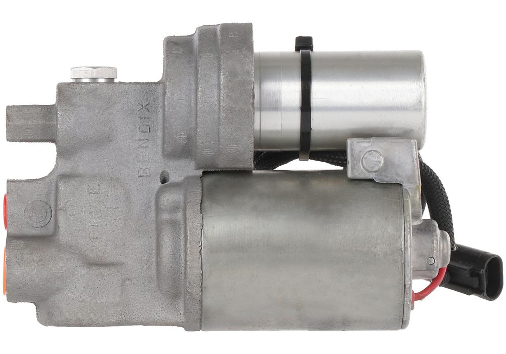 CARDONE/A-1 CARDONE - Reman ABS Pump/Motor - A1C 12-4103