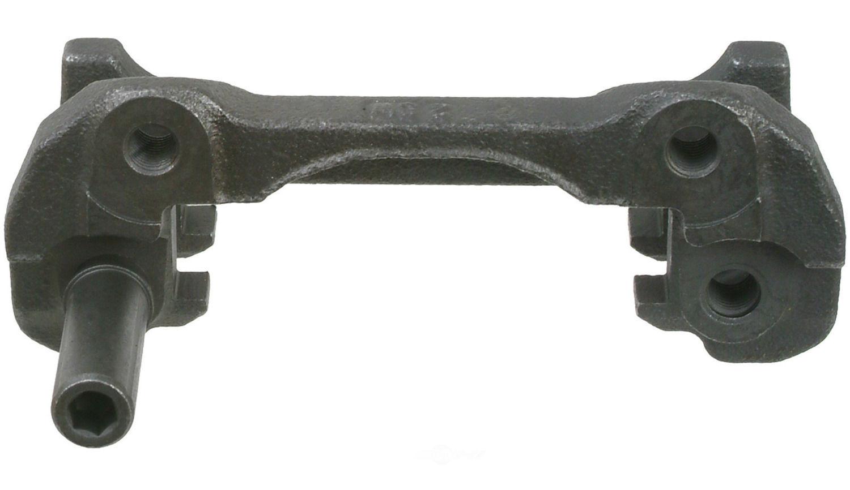 CARDONE REMAN - Caliper Bracket (Rear Left) - A1C 14-1313