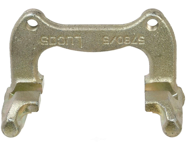CARDONE/A-1 CARDONE - CARDONE Caliper Bracket (Rear Right) - A1C 14-1630