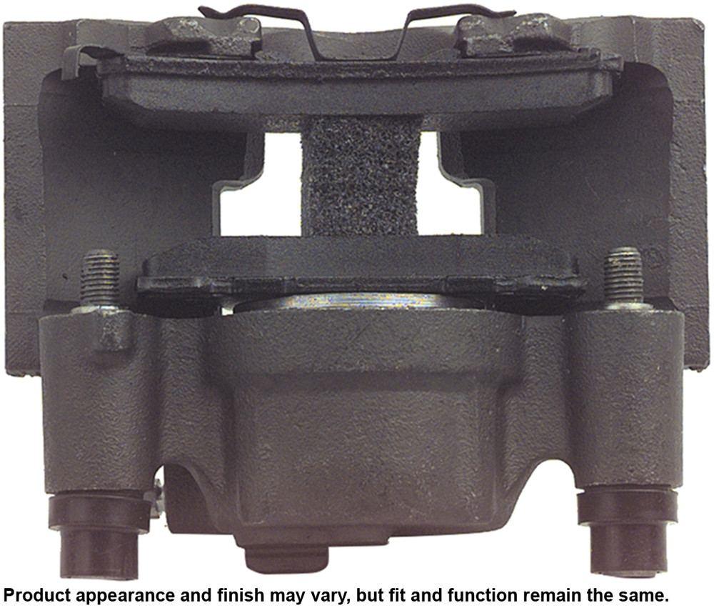 CARDONE/A-1 CARDONE - Reman Bolt-on Ready Caliper w/Pads (Front Left) - A1C 16-4300