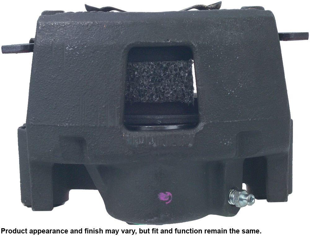 CARDONE/A-1 CARDONE - Reman Bolt-on Ready Caliper w/Pads (Front Right) - A1C 16-4357A
