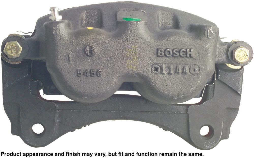 CARDONE/A-1 CARDONE - Remanufactured Bolt-On Ready Caliper w/Pads (Front Right) - A1C 16-4758