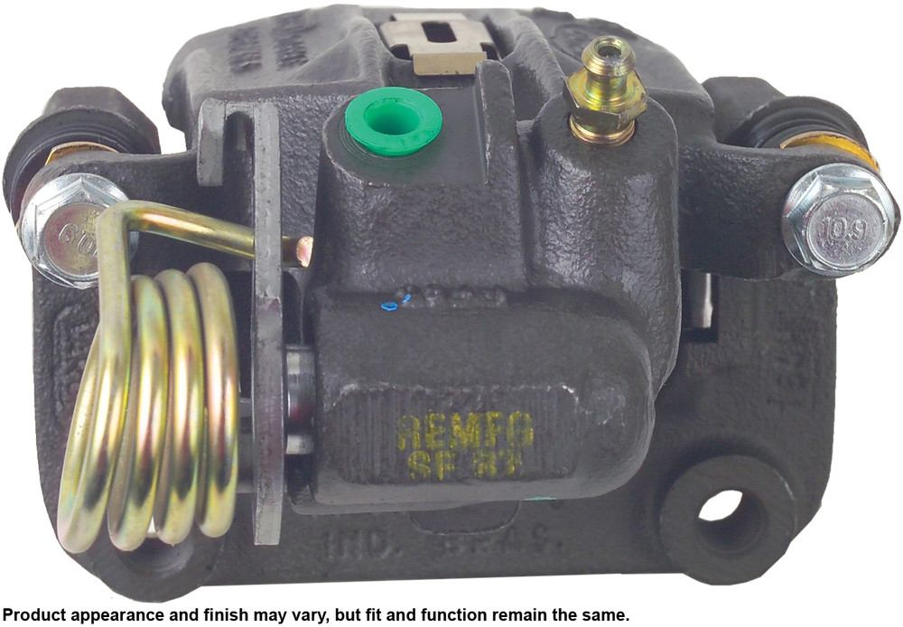 CARDONE/A-1 CARDONE - Remanufactured Bolt-On Ready Caliper w/Pads (Rear Left) - A1C 16-4825