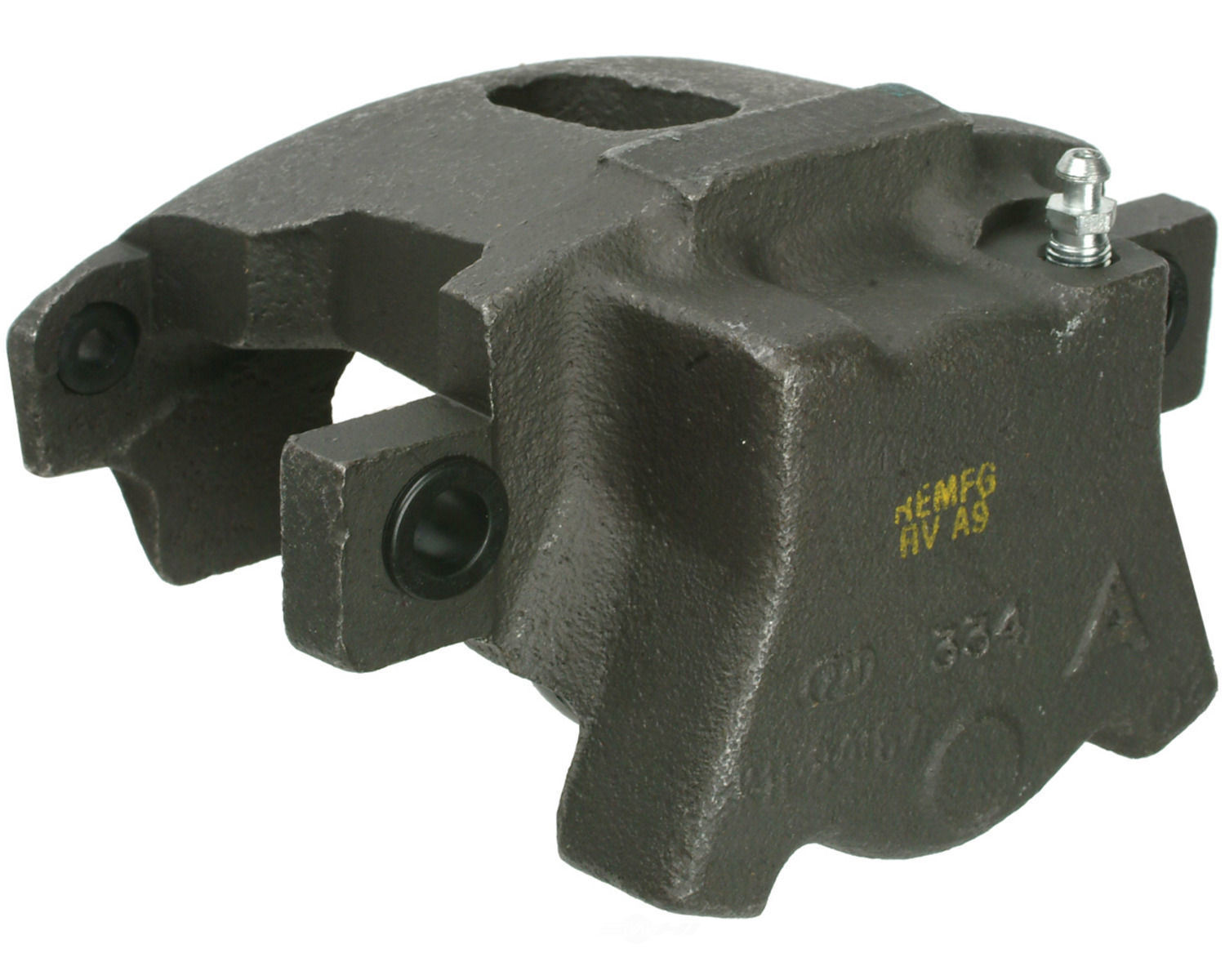 CARDONE REMAN - Unloaded Caliper - A1C 18-4029