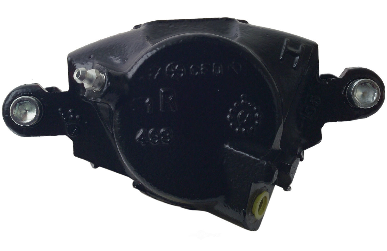 CARDONE REMAN - Unloaded Caliper w/Color Coating - A1C 18-4039XB