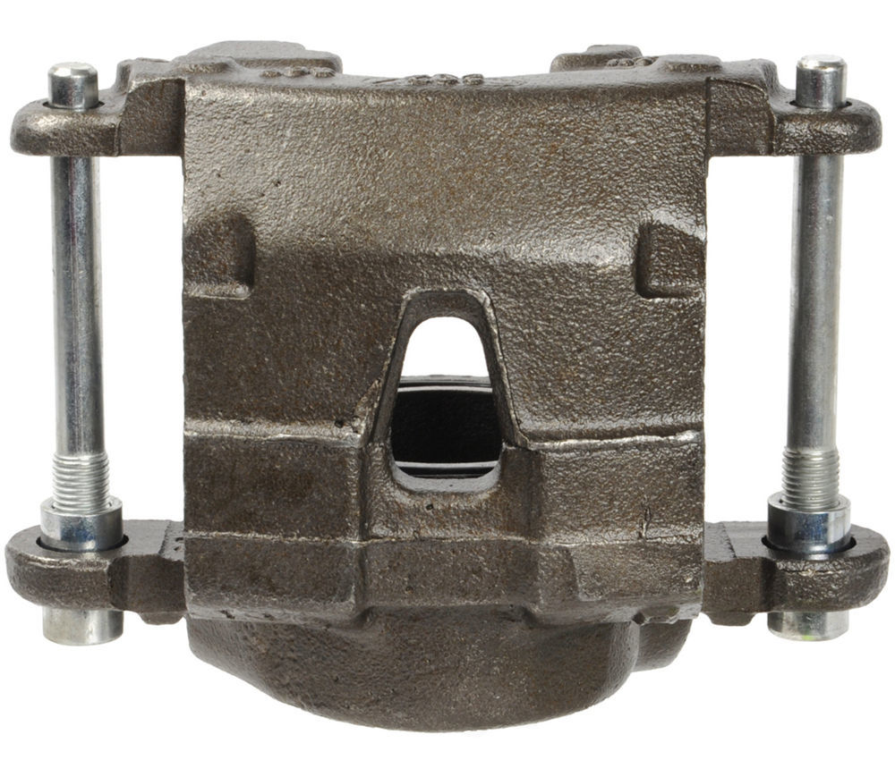 CARDONE/A-1 CARDONE - Remanufactured Friction Choice Caliper (Front Right) - A1C 18-4071