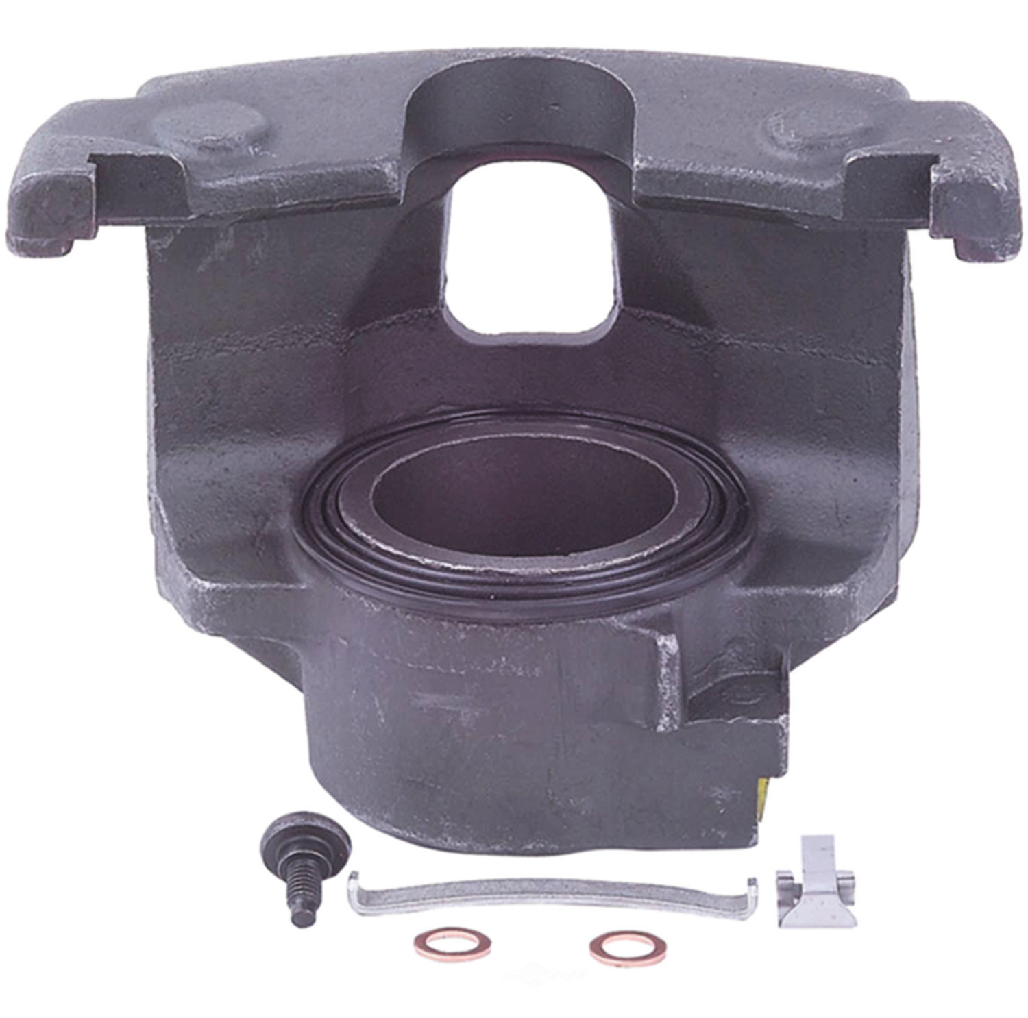 CARDONE REMAN - Unloaded Caliper (Front Left) - A1C 18-4087