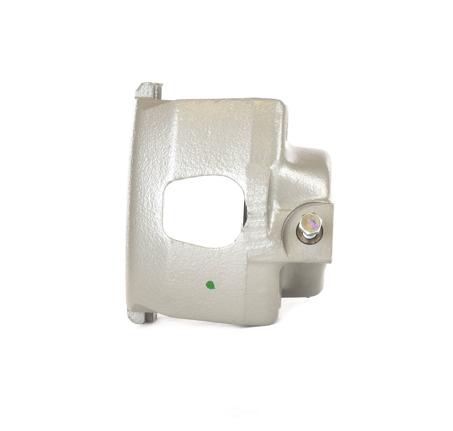CARDONE/A-1 CARDONE - Remanufactured Friction Choice Caliper (Front Right) - A1C 18-4148