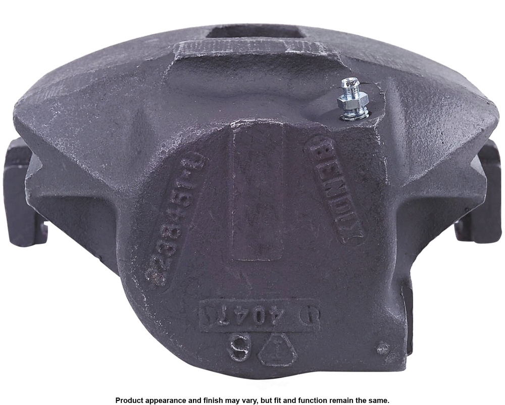 CARDONE REMAN - Unloaded Caliper - A1C 18-4167