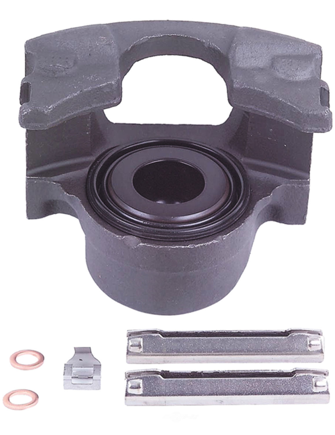 CARDONE/A-1 CARDONE - Remanufactured Friction Choice Caliper (Front Right) - A1C 18-4196