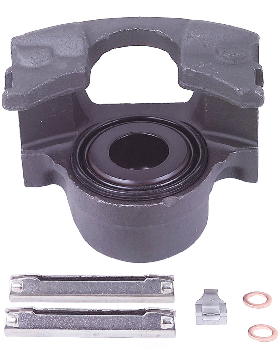 CARDONE/A-1 CARDONE - Remanufactured Friction Choice Caliper (Front Left) - A1C 18-4197