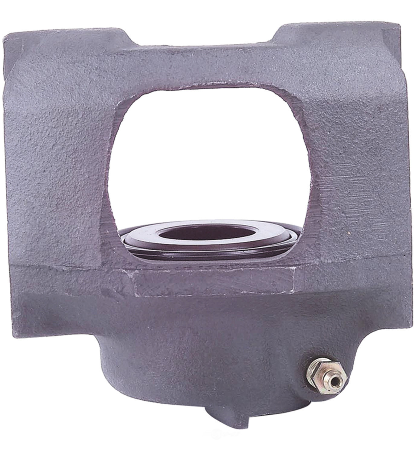 CARDONE/A-1 CARDONE - Reman Friction Choice Caliper (Front Left) - A1C 18-4197
