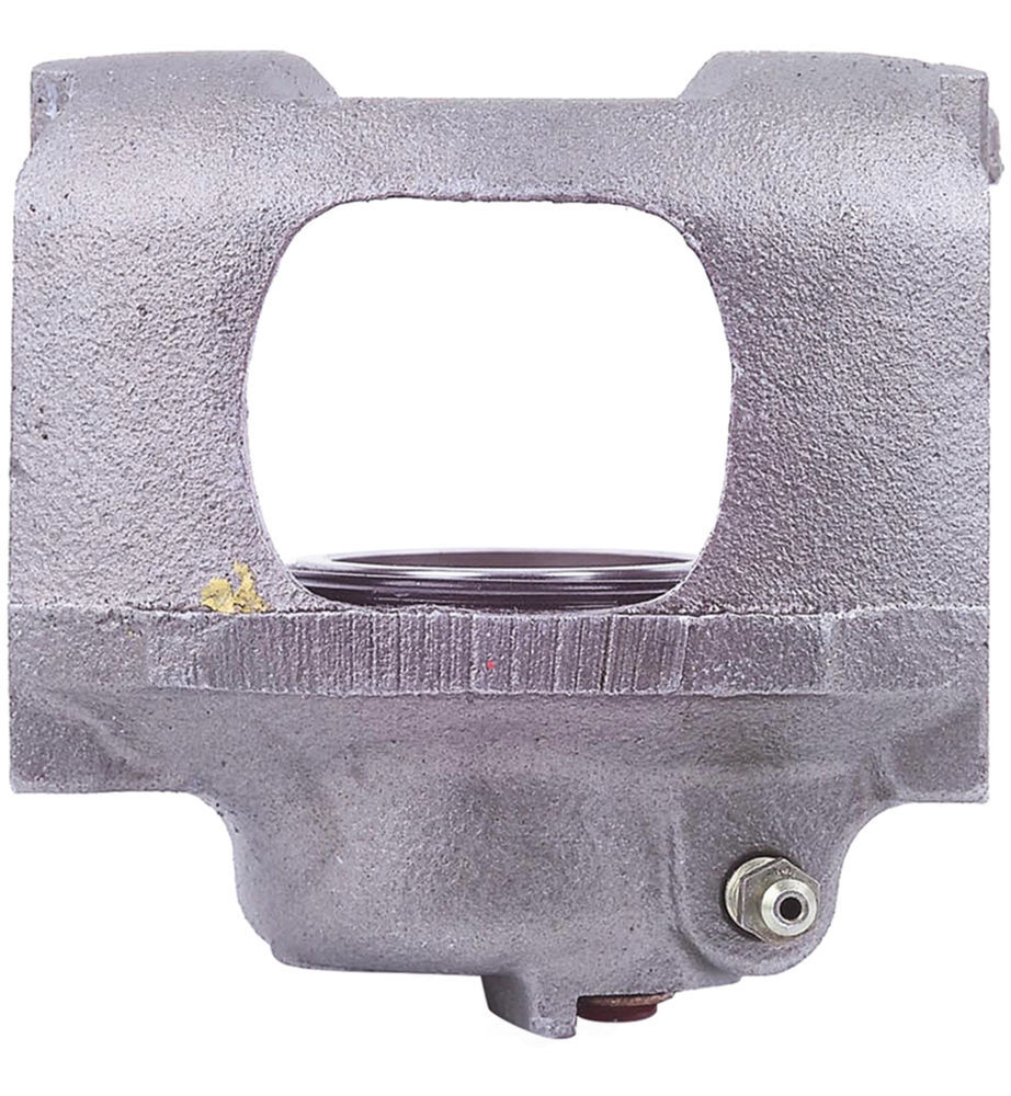 CARDONE/A-1 CARDONE - Remanufactured Friction Choice Caliper (Front Left) - A1C 18-4197S