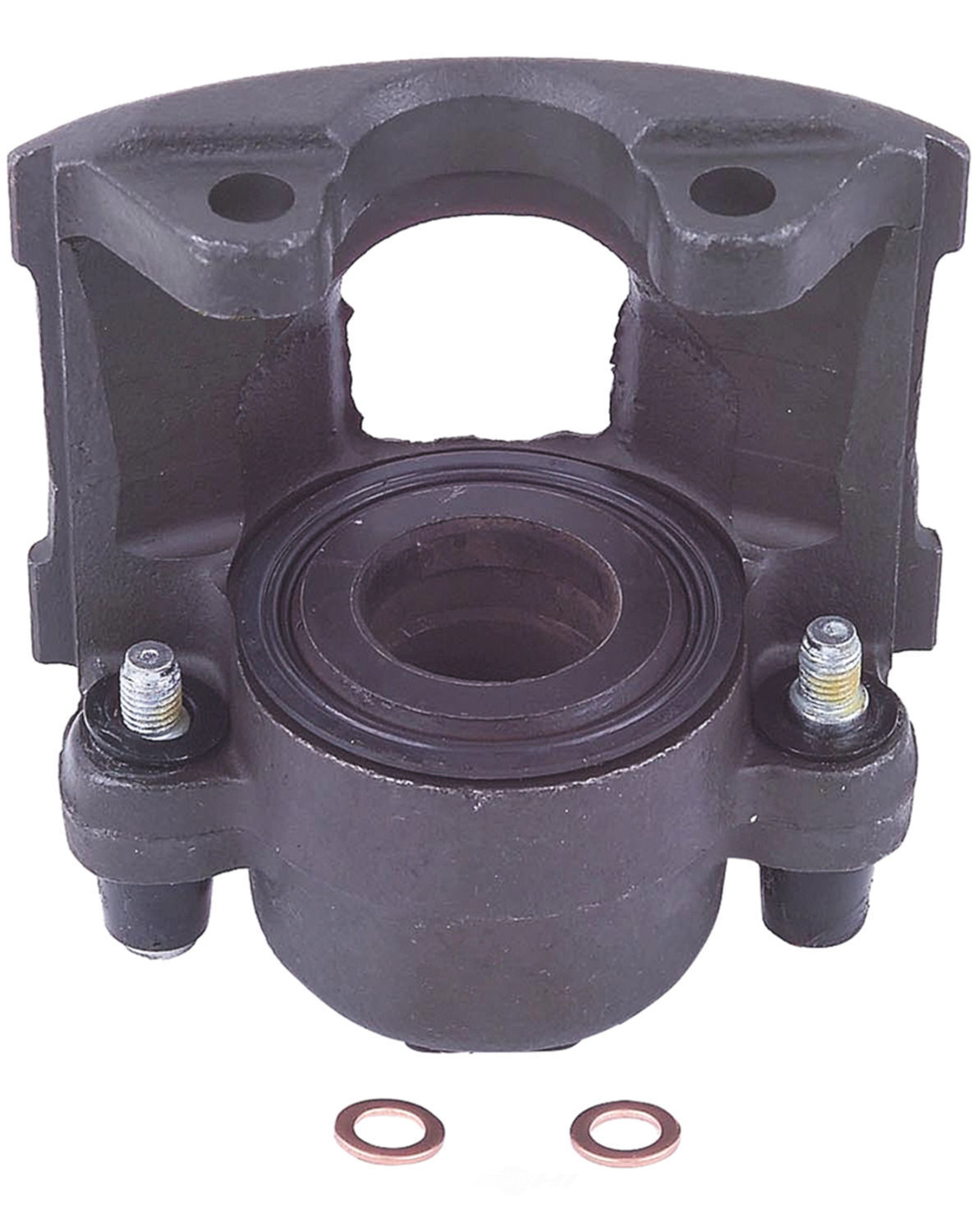 CARDONE REMAN - Unloaded Caliper (Front Left) - A1C 18-4201