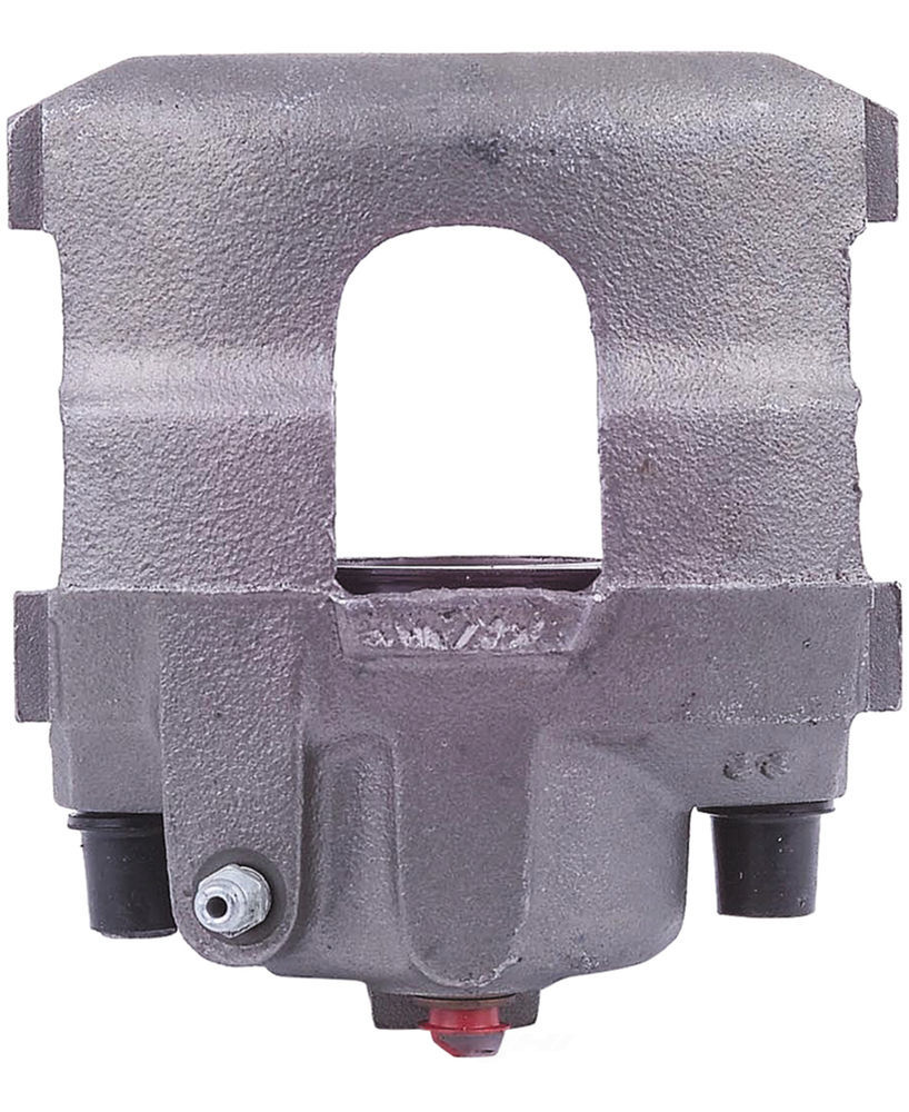 CARDONE REMAN - Unloaded Caliper (Front Left) - A1C 18-4201S