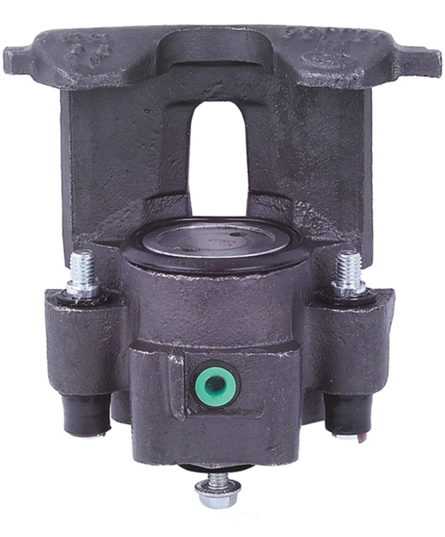 CARDONE/A-1 CARDONE - Reman Friction Choice Caliper (Rear Right) - A1C 18-4231