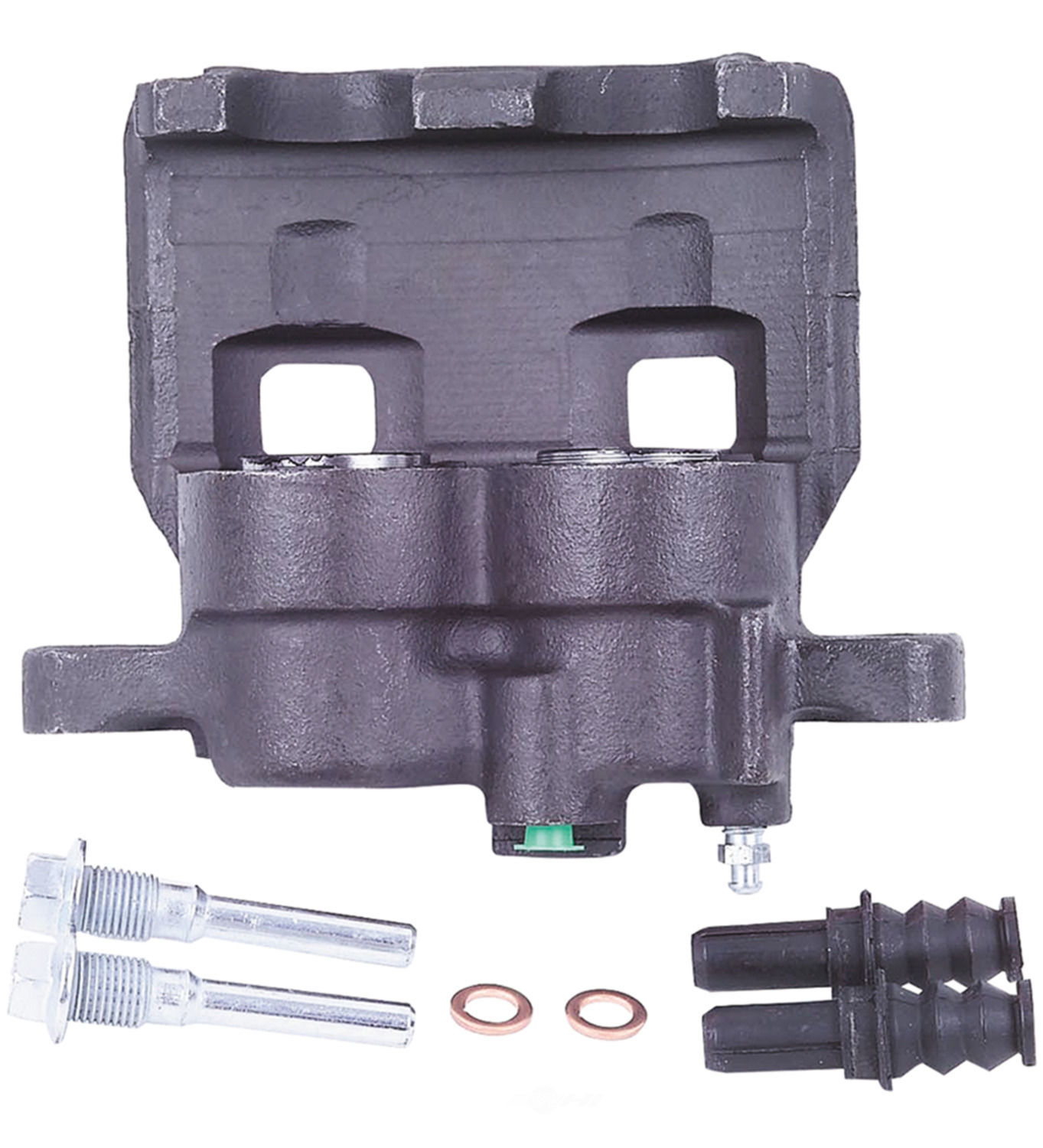 CARDONE/A-1 CARDONE - Remanufactured Friction Choice Caliper (Front Left) - A1C 18-4276