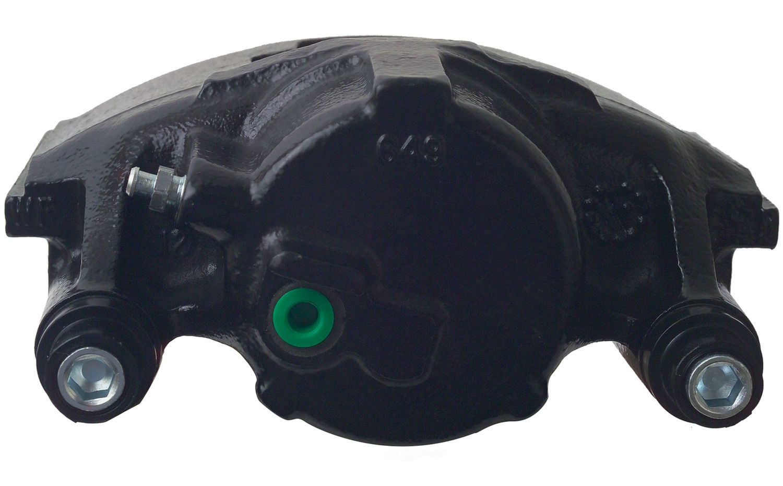 CARDONE/A-1 CARDONE - Reman Custom Fx Color Coated Caliper (Front Right) - A1C 18-4299XB