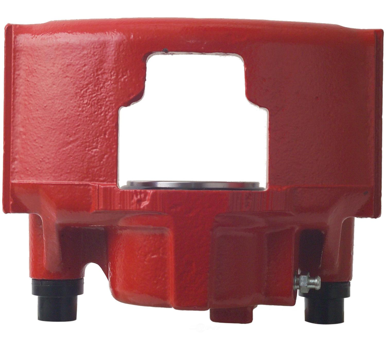 CARDONE/A-1 CARDONE - Reman Custom Fx Color Coated Caliper (Front Left) - A1C 18-4300XR