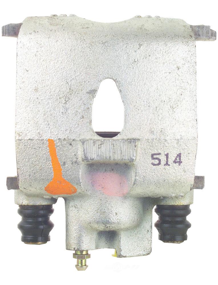 CARDONE/A-1 CARDONE - Unloaded Caliper - A1C 18-4303