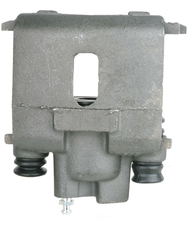 CARDONE REMAN - Unloaded Caliper (Rear Right) - A1C 18-4305
