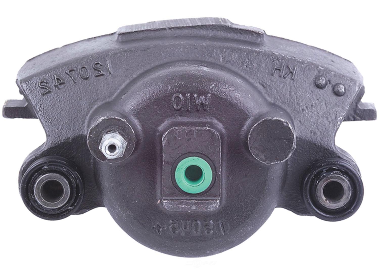 CARDONE/A-1 CARDONE - Reman Friction Choice Caliper (Front Right) - A1C 18-4339
