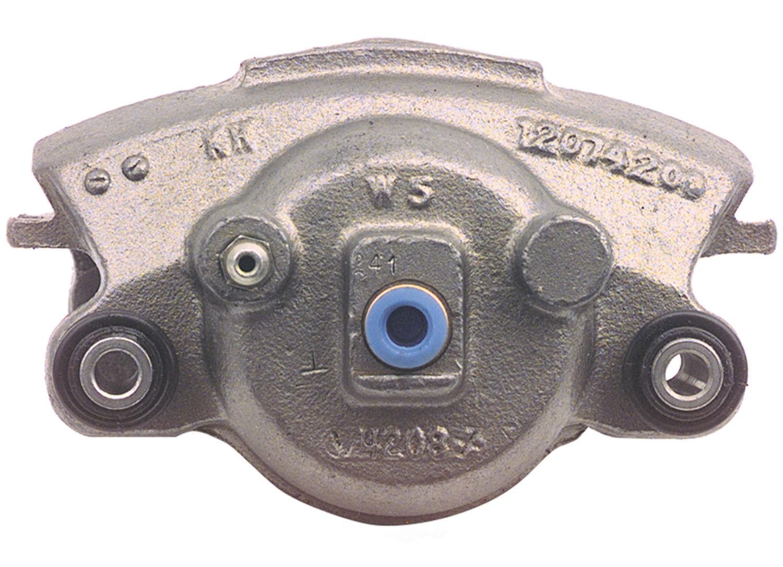 CARDONE/A-1 CARDONE - Reman Friction Choice Caliper (Front Right) - A1C 18-4339S