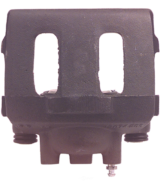 CARDONE/A-1 CARDONE - Reman Friction Choice Caliper (Front Left) - A1C 18-4340S