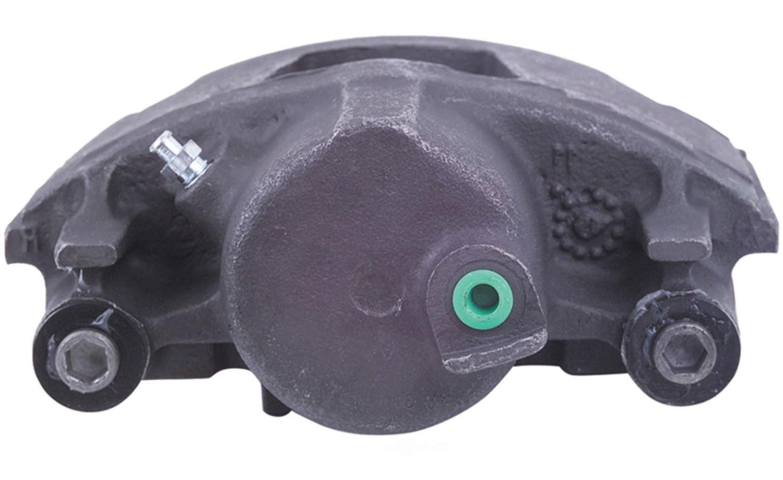 CARDONE/A-1 CARDONE - Reman Friction Choice Caliper (Front Left) - A1C 18-4355