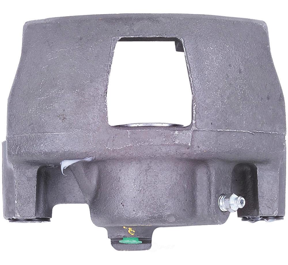 CARDONE/A-1 CARDONE - Reman Friction Choice Caliper - A1C 18-4357