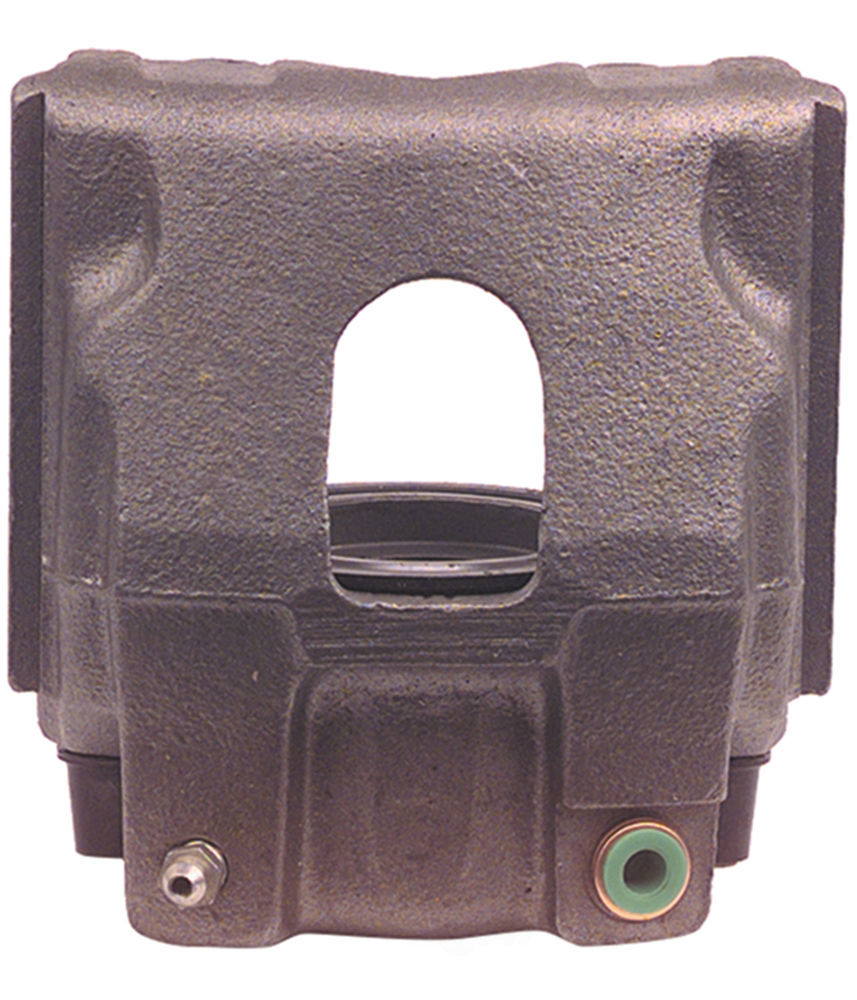 CARDONE/A-1 CARDONE - Remanufactured Friction Choice Caliper (Front Right) - A1C 18-4364S