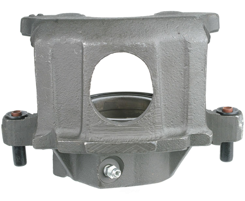 CARDONE/A-1 CARDONE - Reman Friction Choice Caliper (Front Right) - A1C 18-4394