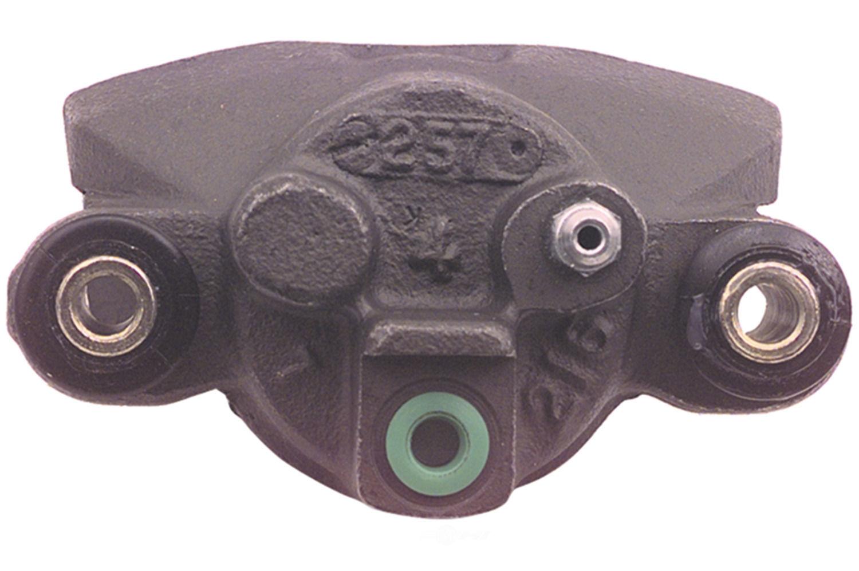 CARDONE/A-1 CARDONE - Reman Friction Choice Caliper (Rear Left) - A1C 18-4399S