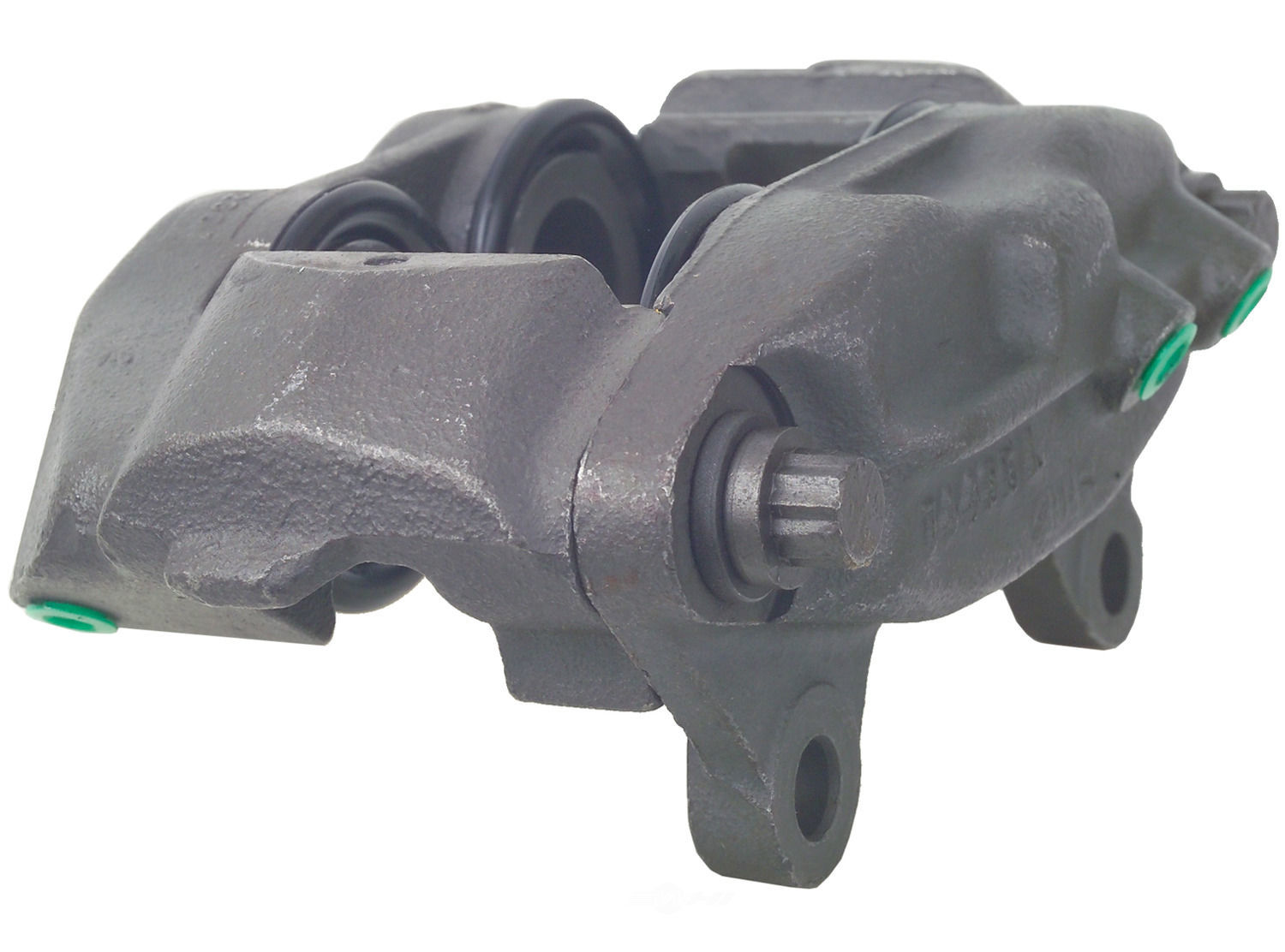 CARDONE REMAN - Unloaded Caliper - A1C 18-4409