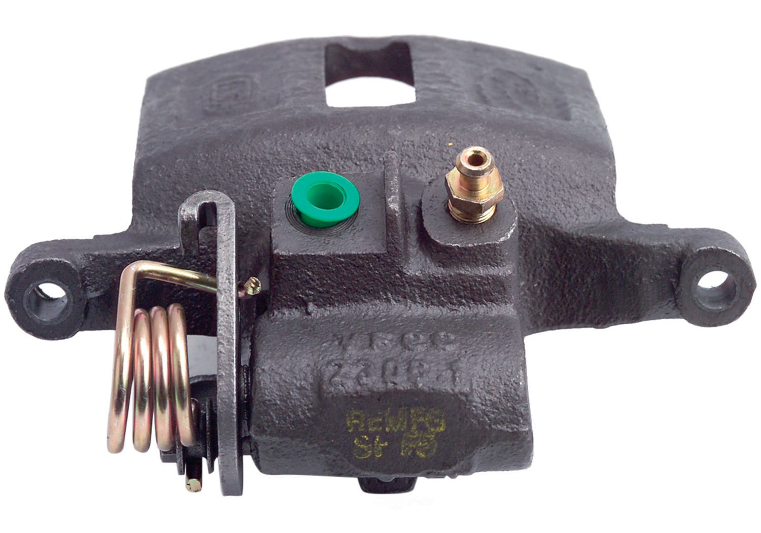 CARDONE REMAN - Unloaded Caliper (Rear Left) - A1C 18-4509