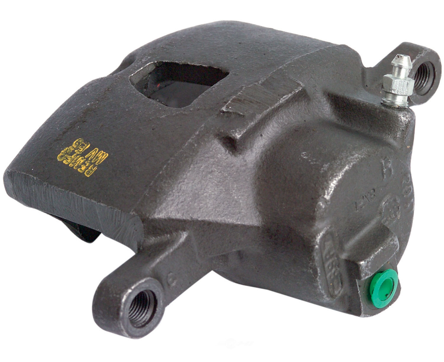 CARDONE/A-1 CARDONE - Remanufactured Friction Choice Caliper (Front Right) - A1C 18-4518