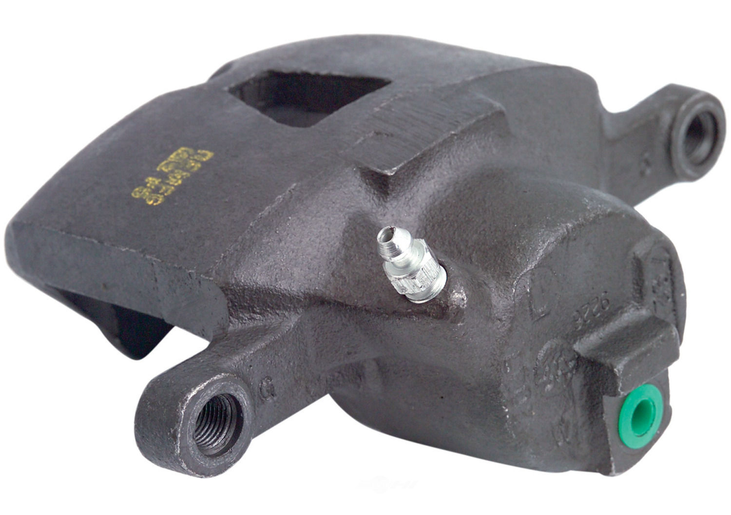 CARDONE/A-1 CARDONE - Remanufactured Friction Choice Caliper (Front Left) - A1C 18-4519
