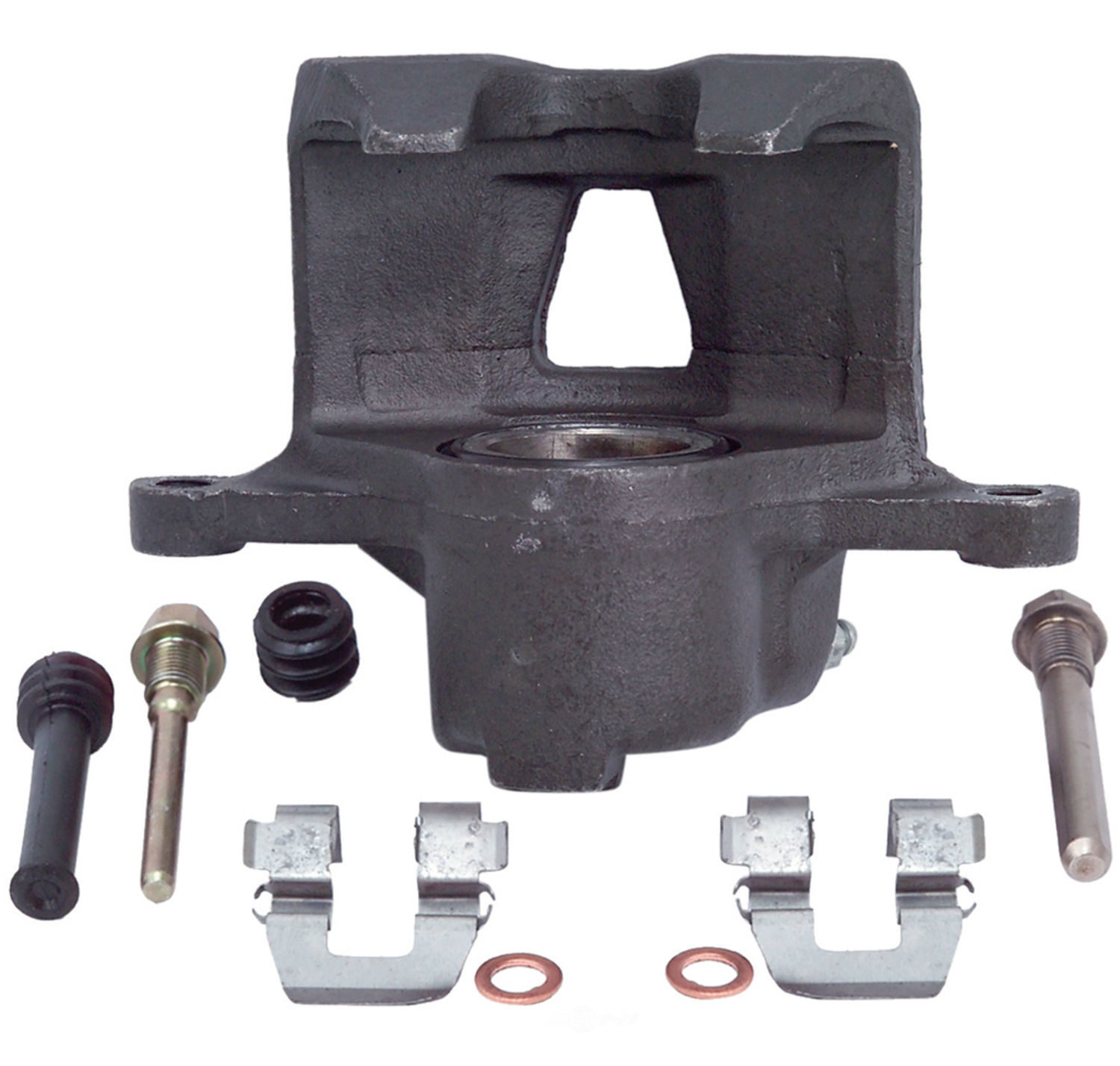 CARDONE/A-1 CARDONE - Unloaded Caliper (Front Left) - A1C 18-4519