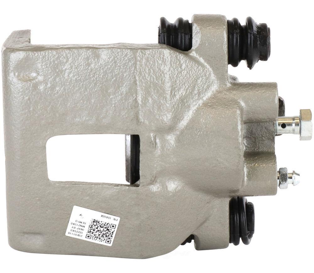 CARDONE/A-1 CARDONE - Remanufactured Friction Choice Caliper (Rear Right) - A1C 18-4604
