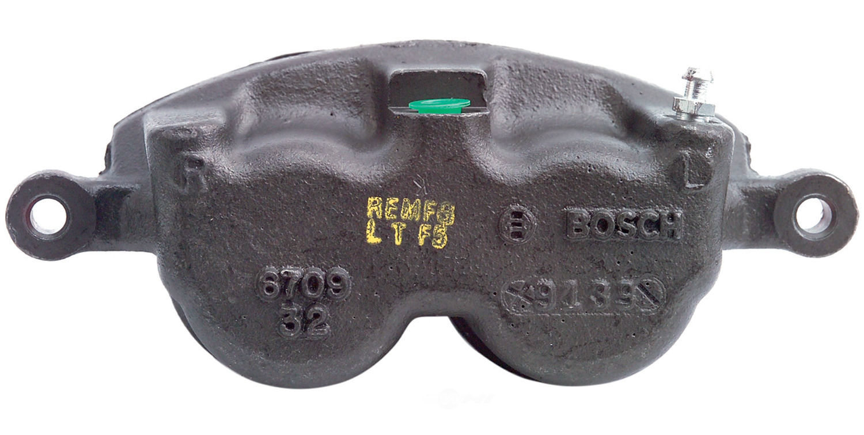 CARDONE REMAN - Unloaded Caliper - A1C 18-4607