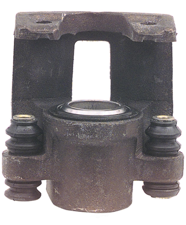 CARDONE/A-1 CARDONE - Remanufactured Friction Choice Caliper (Rear Right) - A1C 18-4608