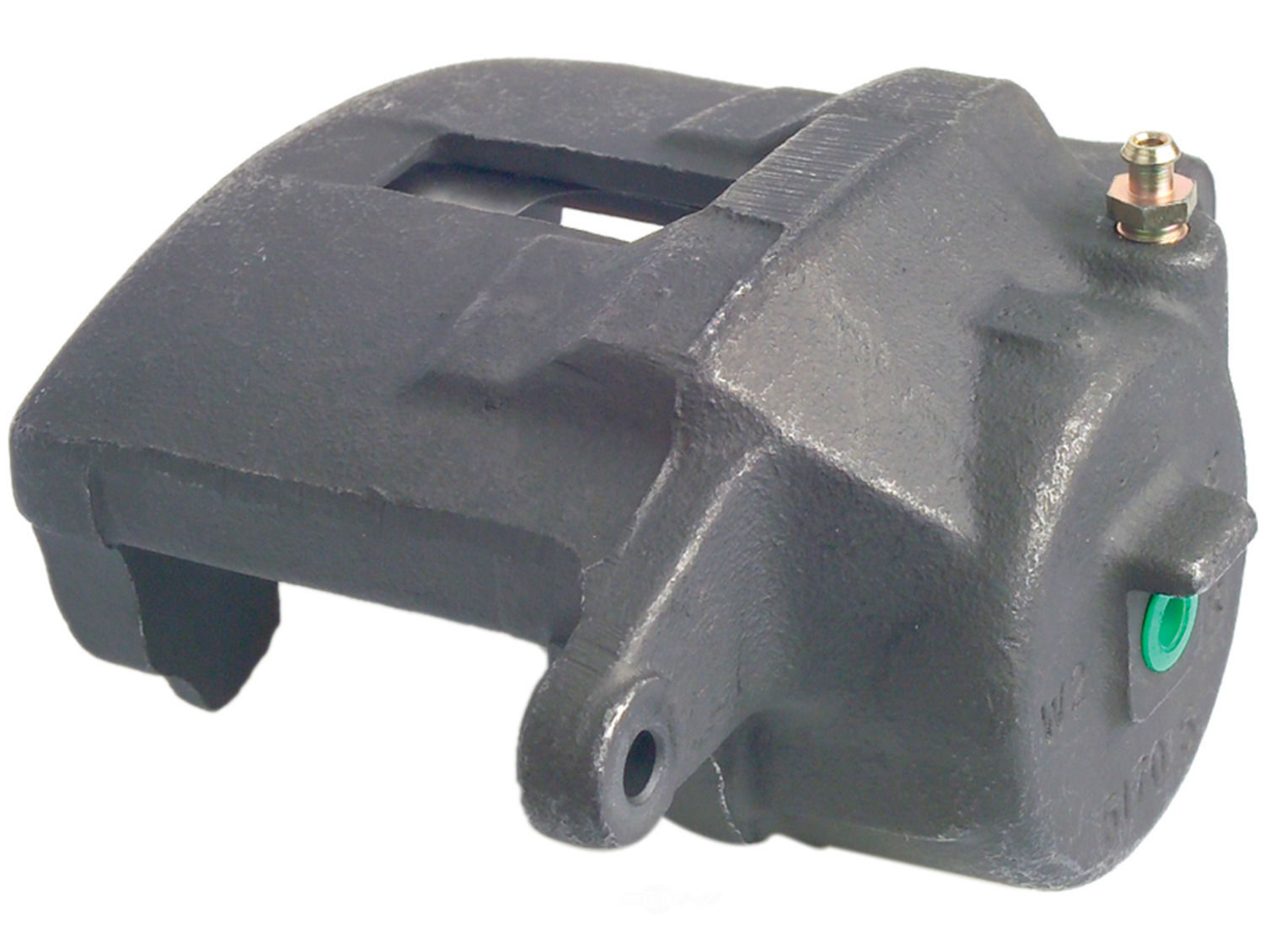 CARDONE/A-1 CARDONE - Remanufactured Friction Choice Caliper (Front Right) - A1C 18-4613S