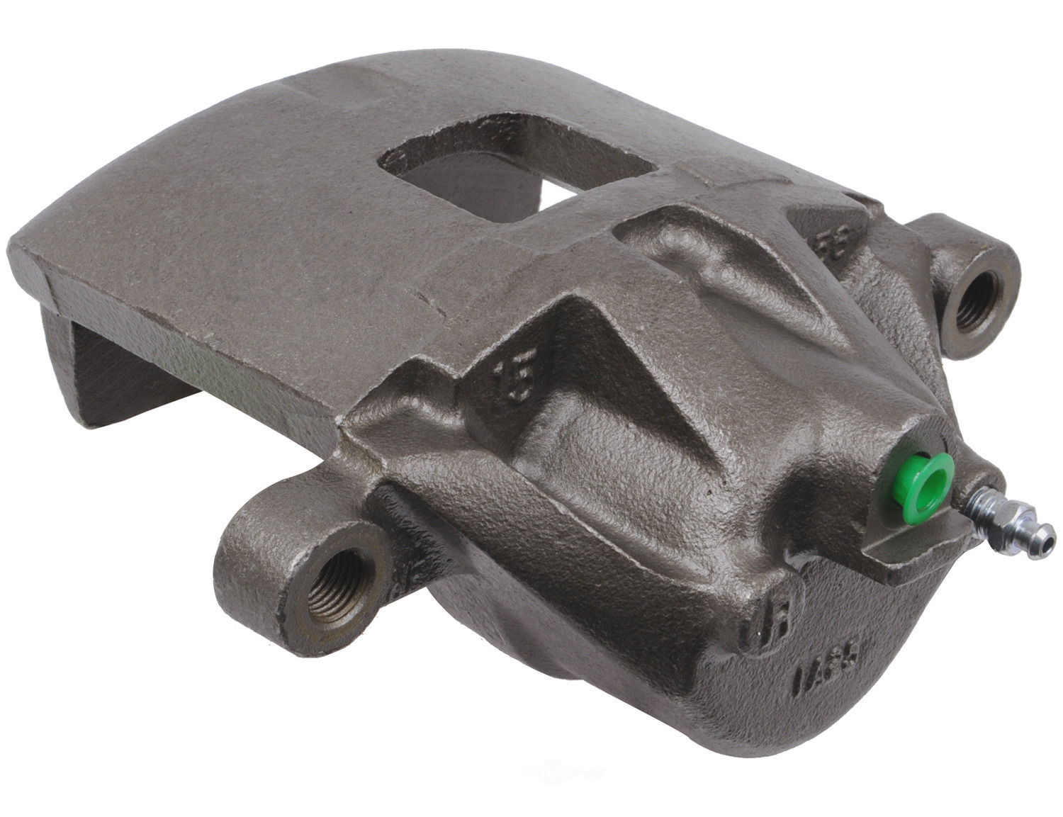 CARDONE REMAN - Unloaded Caliper - A1C 18-4639