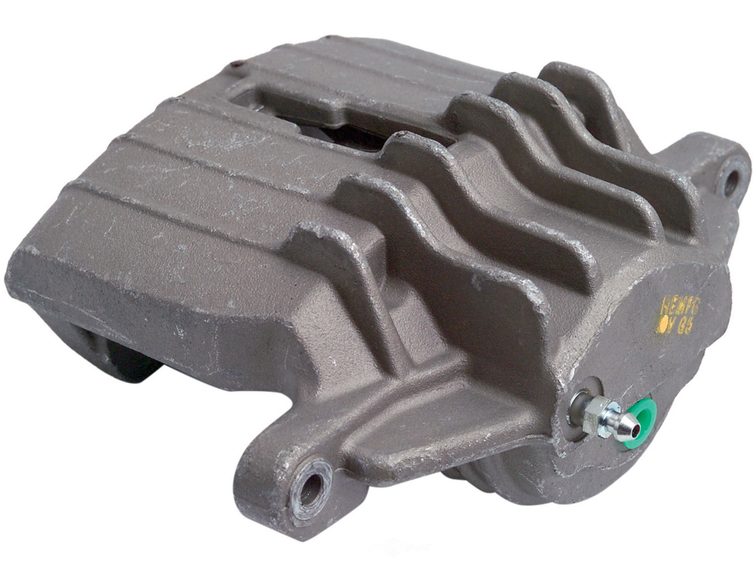 CARDONE REMAN - Unloaded Caliper - A1C 18-4646