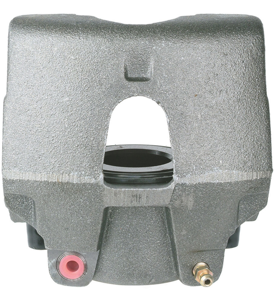 CARDONE/A-1 CARDONE - Remanufactured Friction Choice Caliper (Front Left) - A1C 18-4705
