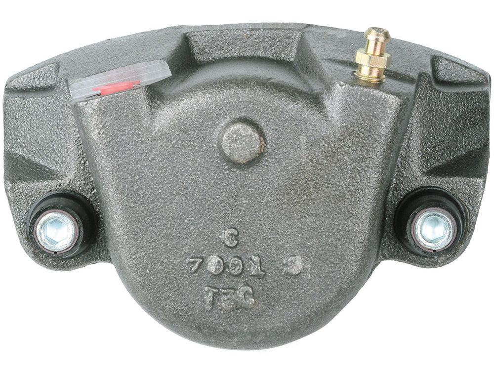 CARDONE/A-1 CARDONE - Reman Friction Choice Caliper (Front Left) - A1C 18-4705