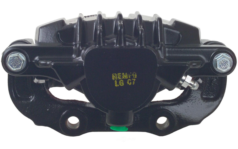 CARDONE/A-1 CARDONE - Reman Custom Fx Color Coated Caliper (Rear Right) - A1C 18-4713XB